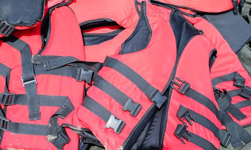 Safety Equipment | pgys com